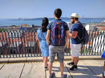 private food tour in lisbon with treasures of lisboa