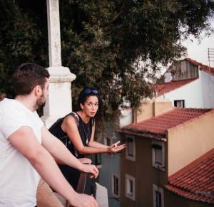 follow ruthy the best guide in lisbon during our gourmet food tours in lisbon