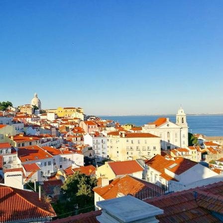 Treasures of Lisboa Food Tours in Lisbon