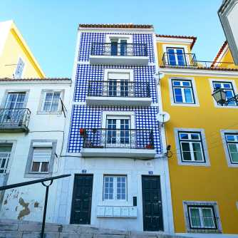 visit alafama during our walking food tours in lisbon