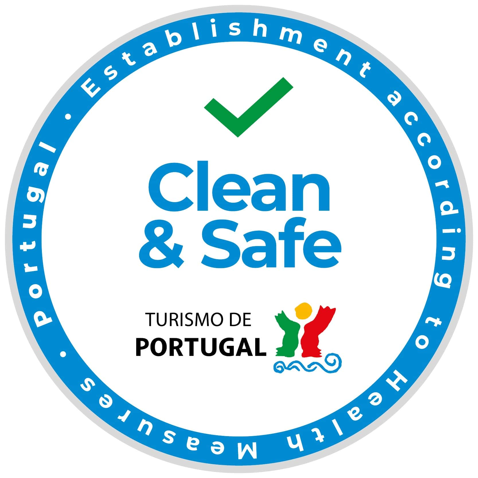 treasures of lisboa food tours in lisbon is recognised as clean and safe